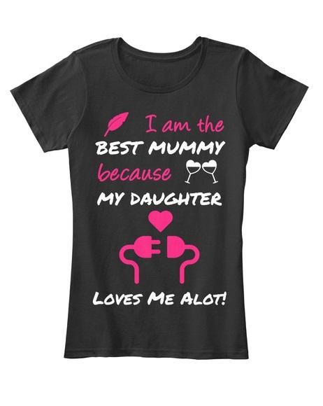 Best Mummy T Shirt