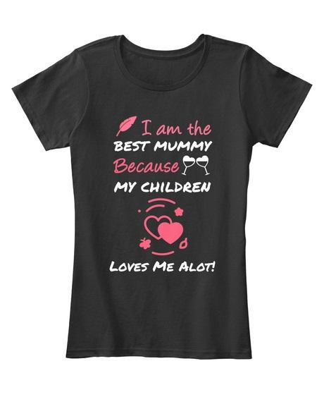 best mum t shirt